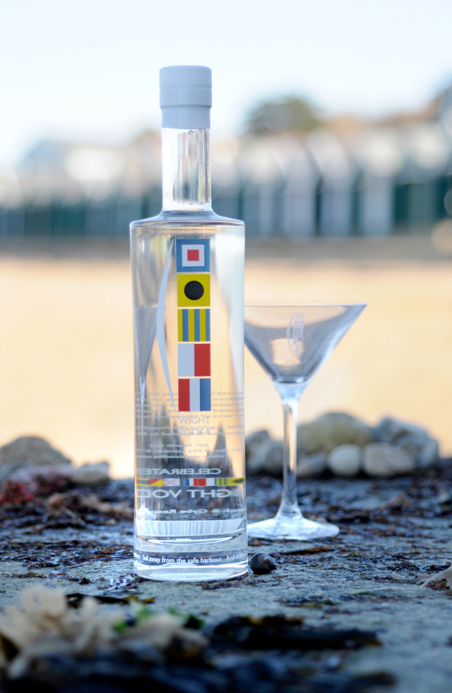 IYAC in Newport Wins Wight Vodka's 2011 Favourite Yachting Bar Contest